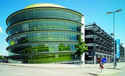 Eine speziell angepasste Version wird unter der Bezeichnung vimacc-P von Parkhausbetreibern eingesetzt