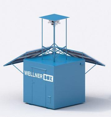 WELLNER-BOX